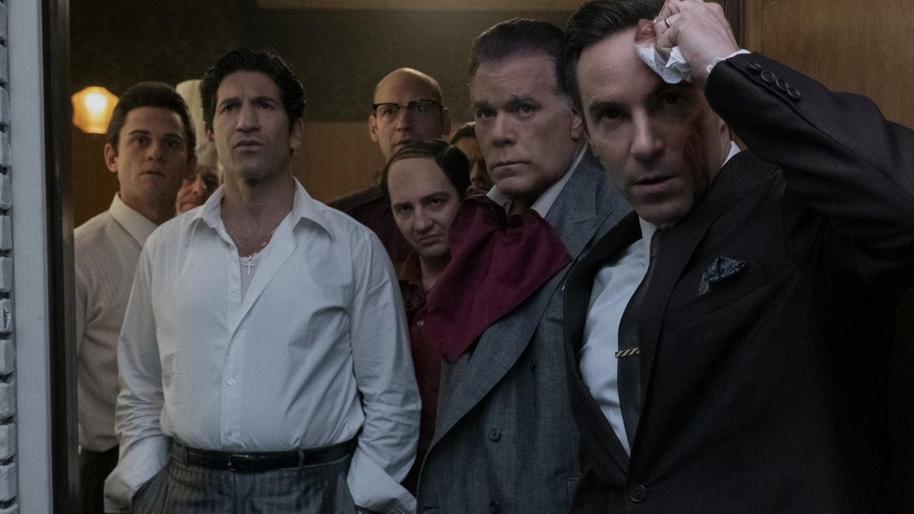 Bande-annonce The Many Saints of Newark : un air des Affranchis dans le prequel des Soprano – Actus Ciné