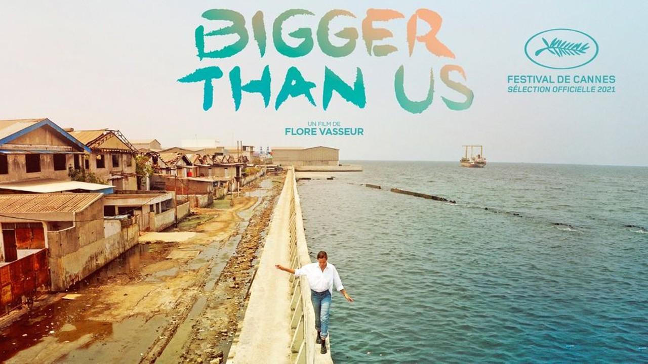 """Bigger Than Us par Melati Wijsen : """"Ce que nous espérons, c'est que ce film lance une conversation"""" – Actus Ciné"""