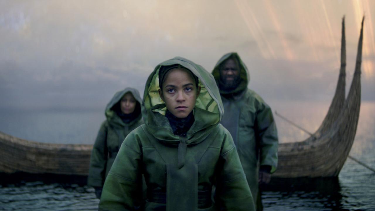 Foundation : après Dune au cinéma, un autre chef d'oeuvre SF est à voir sur Apple TV+ – News Séries à la TV