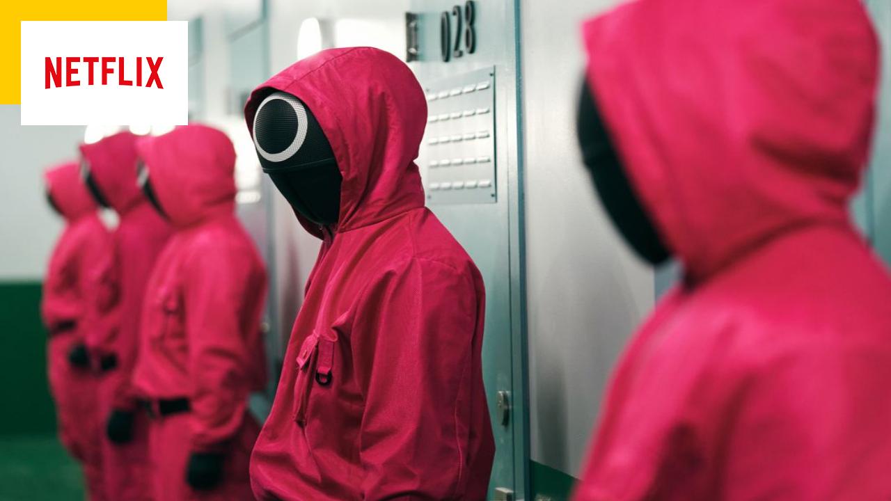 """Squid Game, """"une horreur capitaliste"""" : la Corée du Nord torpille la série Netflix"""