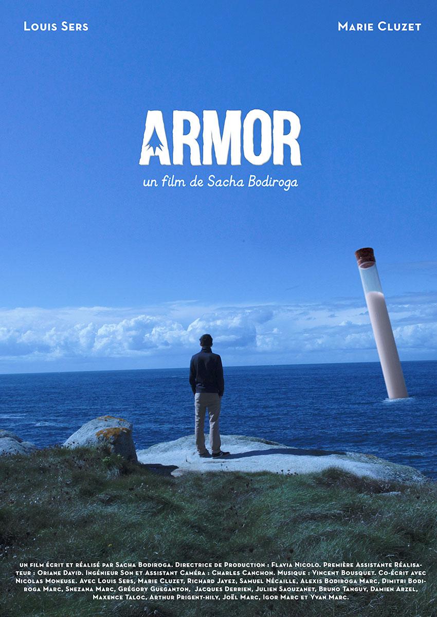 Télécharger Armor Complet VF Uploaded