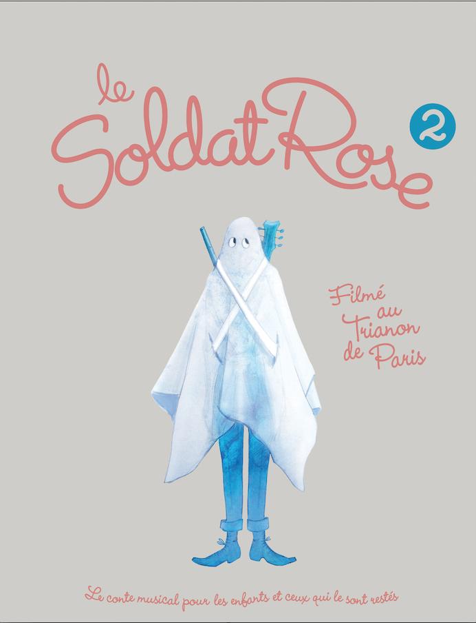 Télécharger Le Soldat rose 2 (Côté diffusion) DVDRIP VF