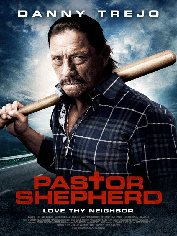 Télécharger Pastor Shepherd HD VF