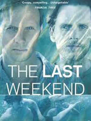 Affiche de la série The Last Weekend