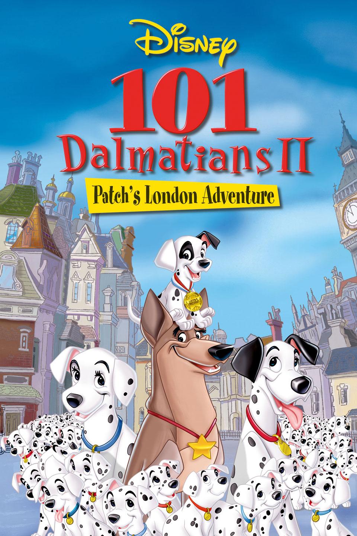 101 Dalmatiens 2 Sur La Trace Des Heros Film 2003 Allocine