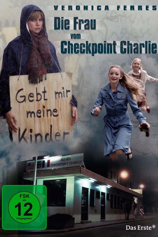 La Femme de Checkpoint Charlie