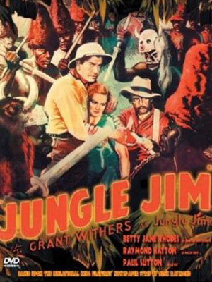 Télécharger Jungle Jim TUREFRENCH Gratuit