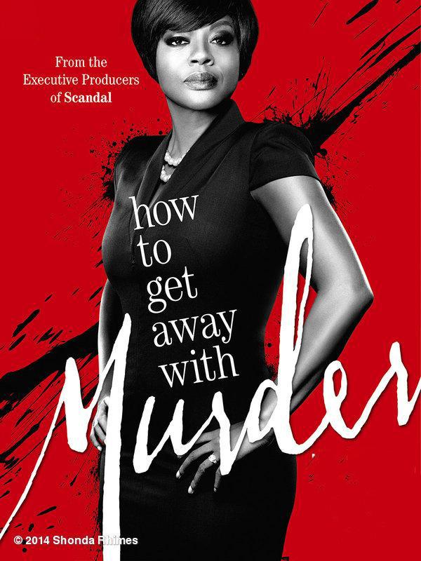 Affiche de la série Murder