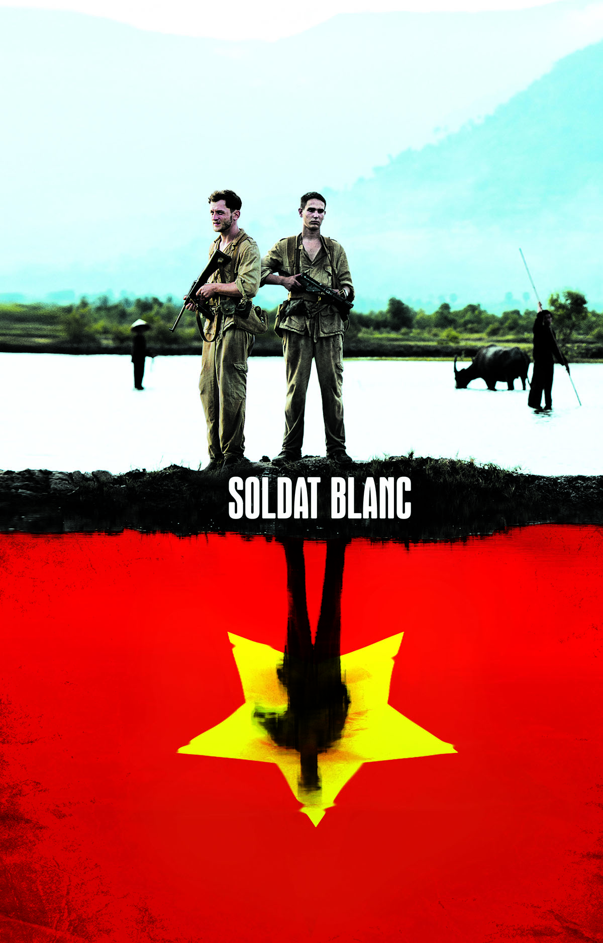 Film Streaming Soldat blanc (TV)