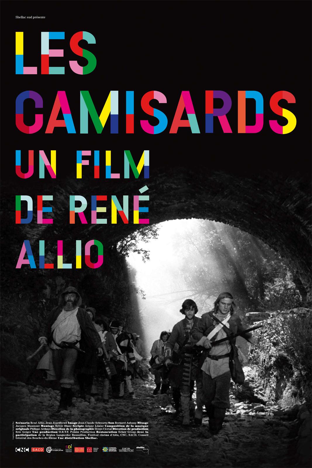 LES TÉLÉCHARGER CAMISARDS FILM