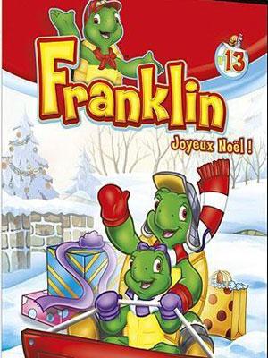 Franklin - 13 - Joyeux Noël !