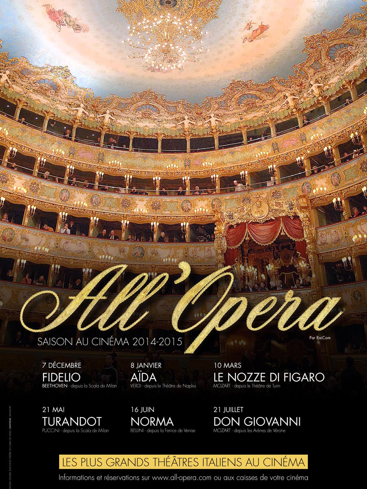 Télécharger Norma (All Opera - Côté Diffusion) HD VF