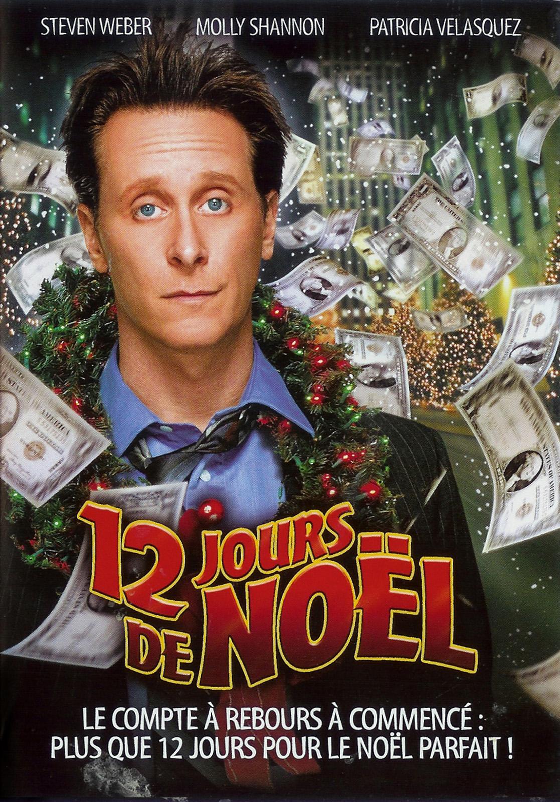 12 Jours avant Noël   film 2004   AlloCiné