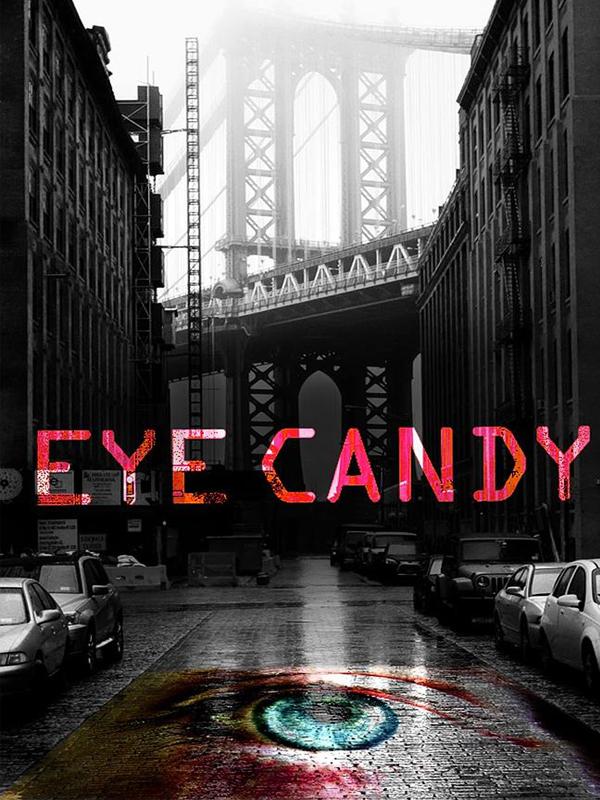 Affiche de la série Eye Candy