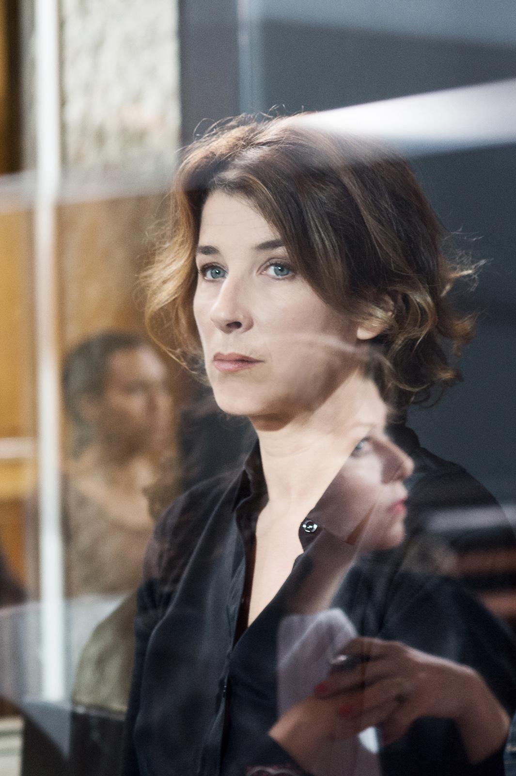 Photo de Isabelle Gélinas - Fais pas ci, fais pas ça : Photo Isabelle Gélinas - AlloCiné