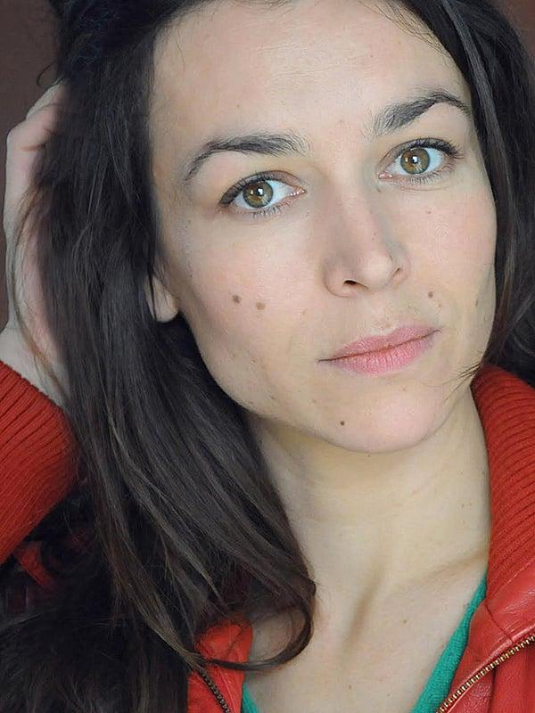 Photo de Marie Dompnier - Photo Marie Dompnier - AlloCiné