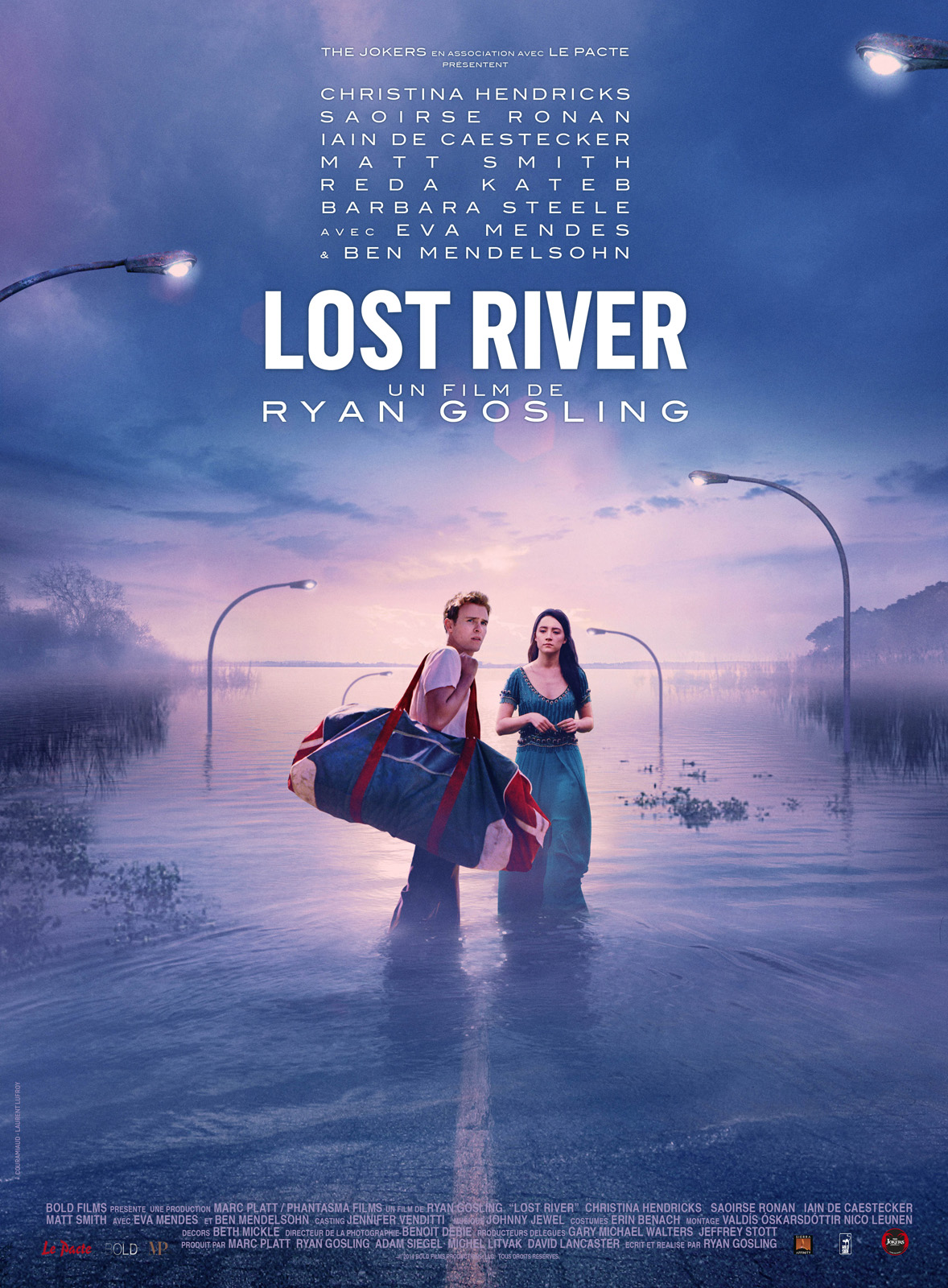 Lost River - film 2014 - AlloCiné