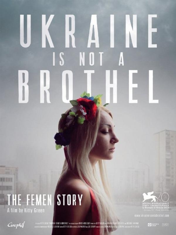 Télécharger L'Ukraine n'est pas un bordel TUREFRENCH Gratuit
