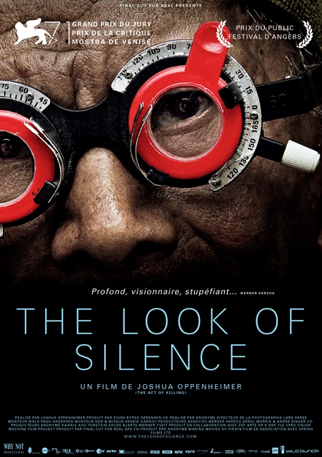 The Look Of Silence en Streaming