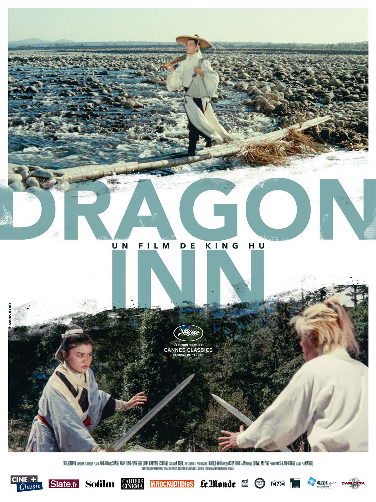 Télécharger Dragon Inn Complet DVDRIP Uptobox
