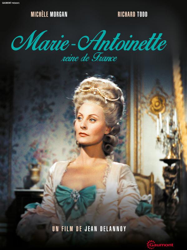 Achat Marie-Antoinette reine de France en DVD - AlloCiné