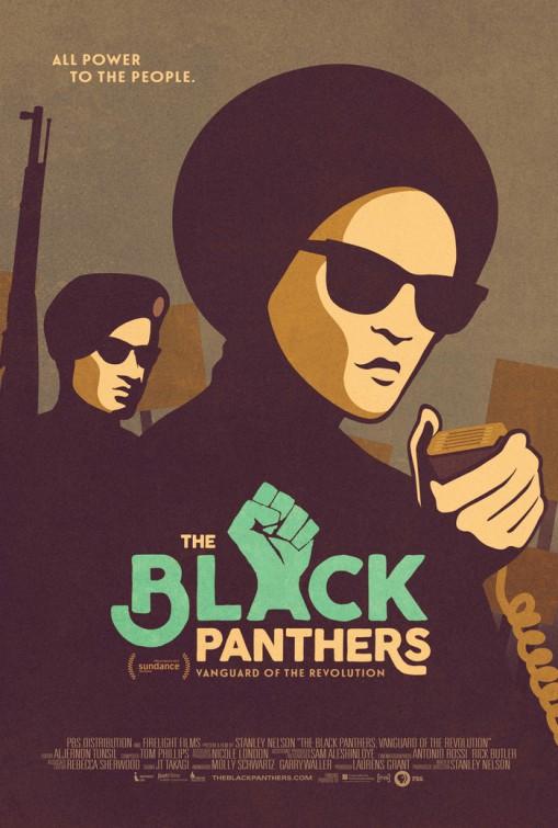 The Black Panthers: Vanguard of the Revolution - film 2014 - AlloCiné