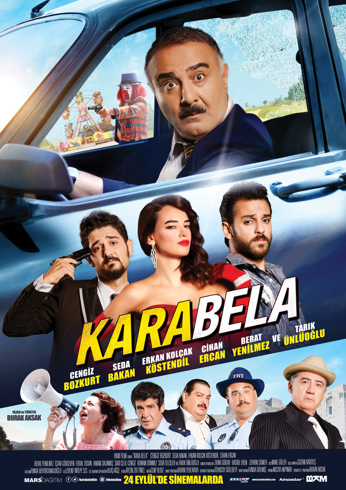 Kara Bela en Streaming