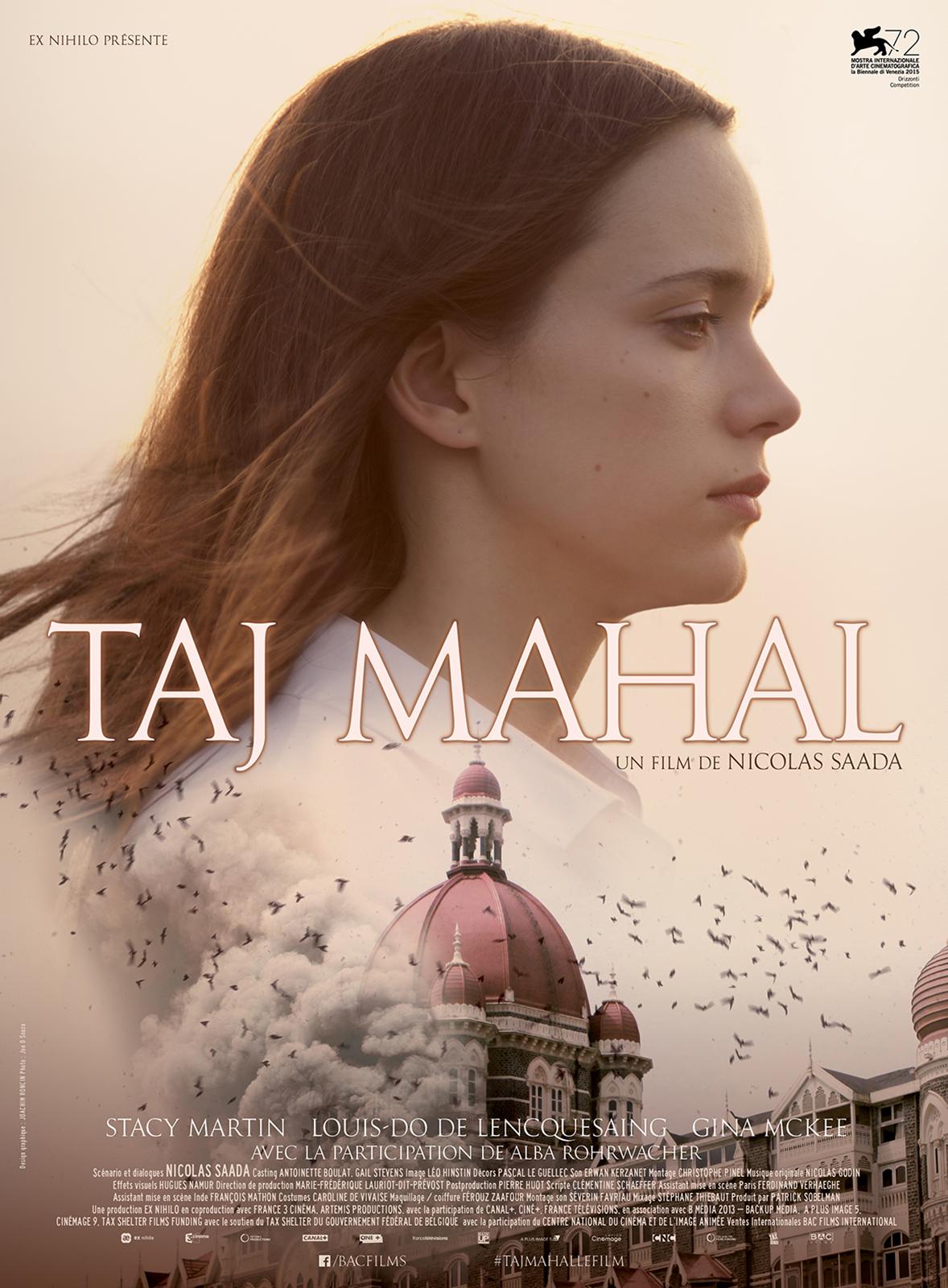 Taj Mahal ddl