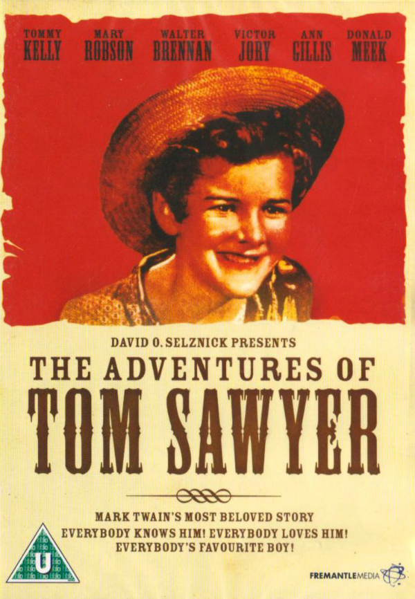 Télécharger Adventures of Tom Sawyer HDLight 720p HD