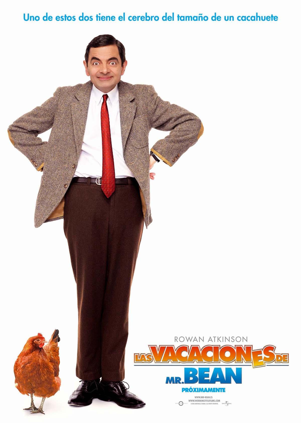 Photo du film Les Vacances de Mr. Bean - Photo 11 sur 43