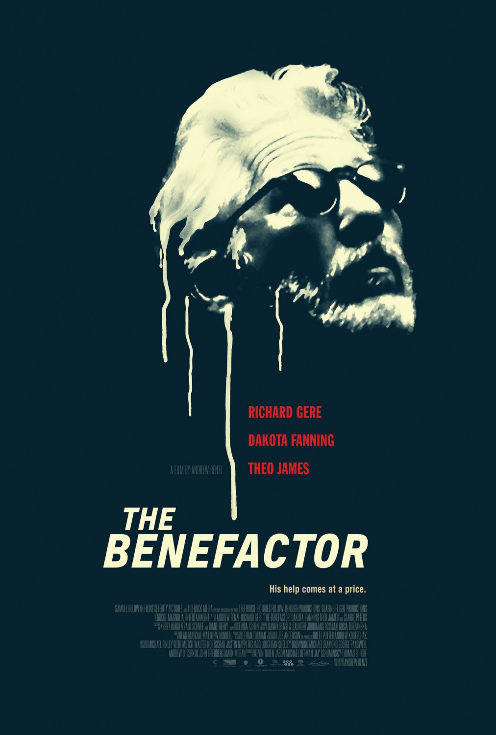 The Benefactor ddl