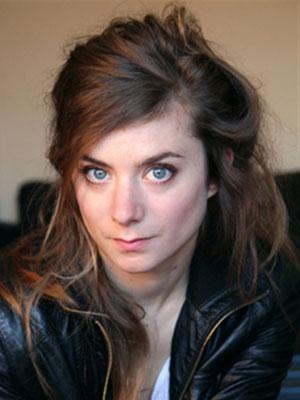 Sarah Suco
