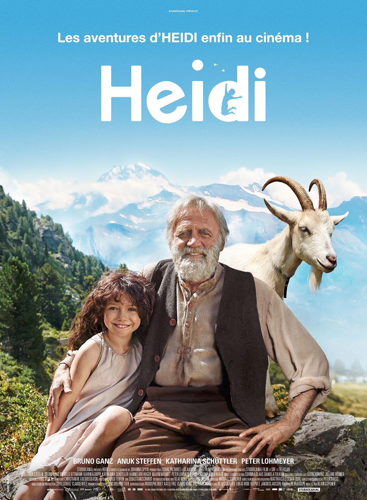 Heidi ddl
