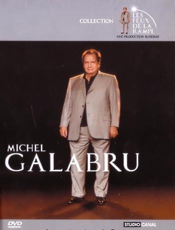 Télécharger Les Feux de la rampe : Michel Galabru Gratuit DVDRIP