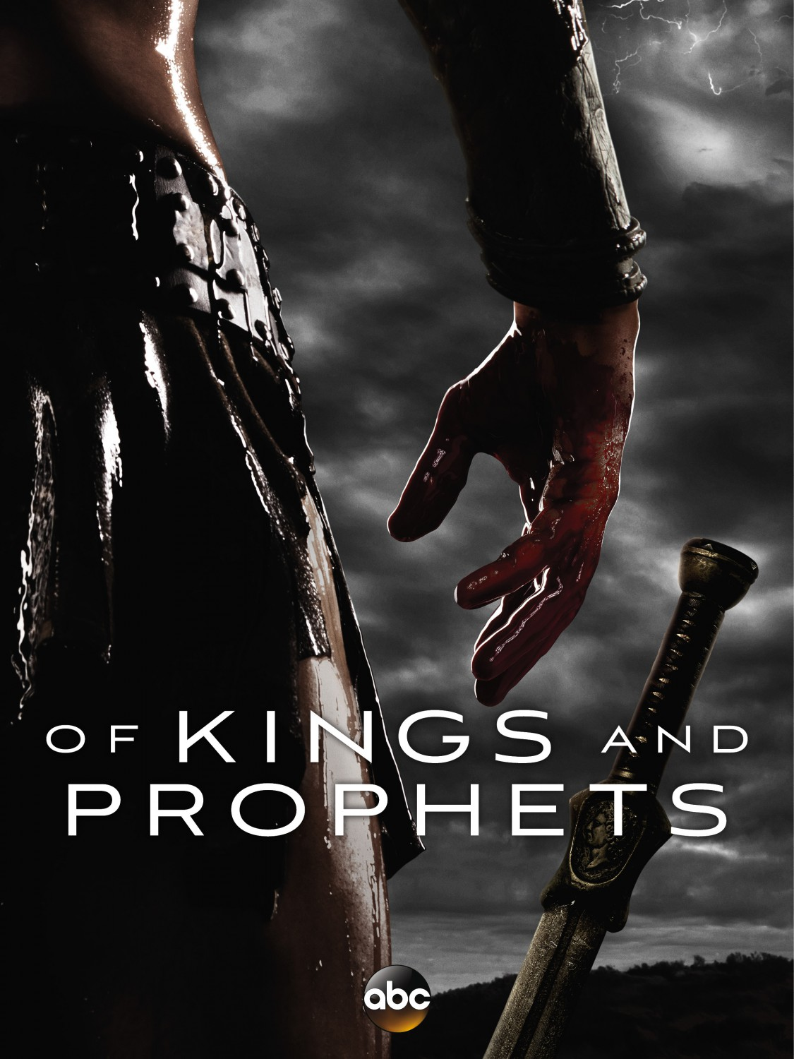 Affiche de la série Of Kings and Prophets