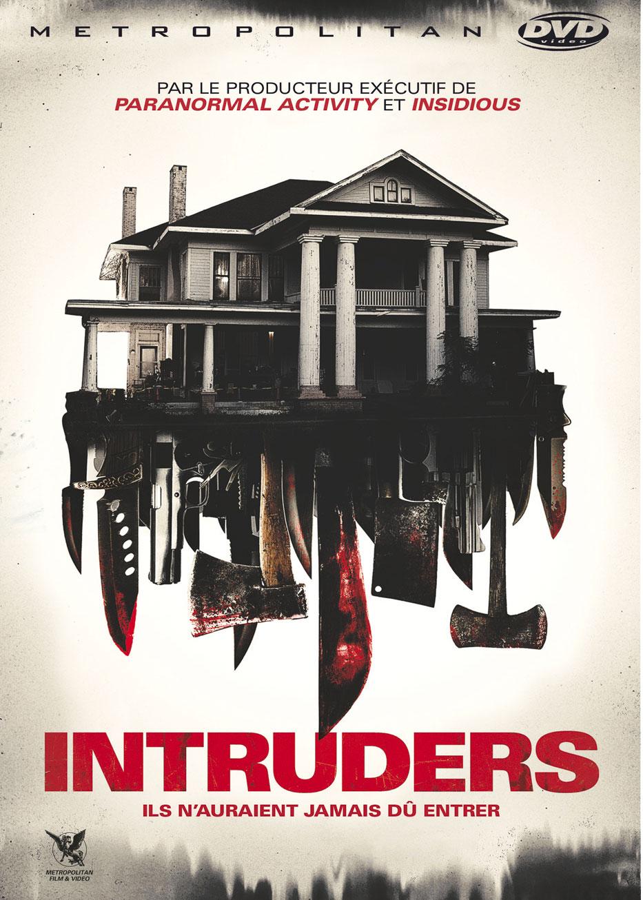 Intruders ddl