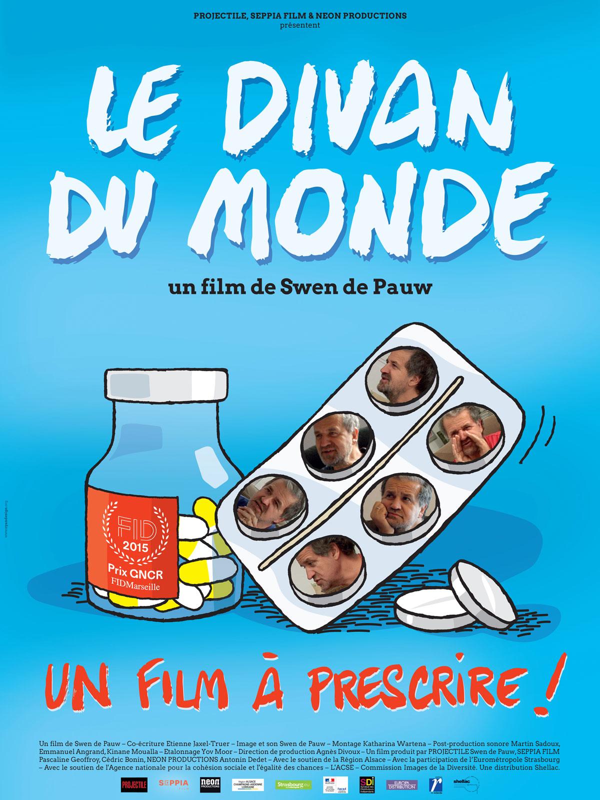 Le divan du monde streaming for Le divan 09 02 16