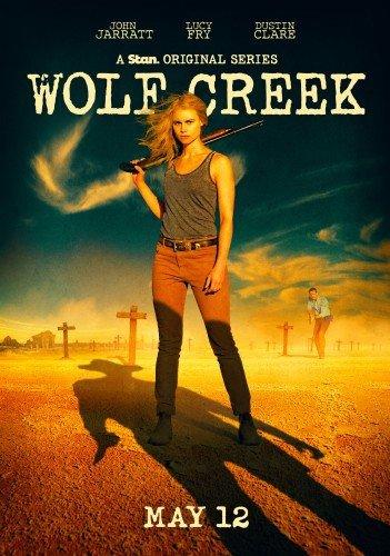 Affiche de la série Wolf Creek
