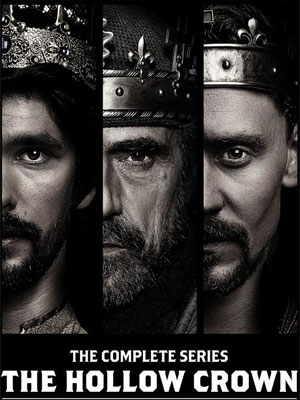 Affiche de la série The Hollow Crown
