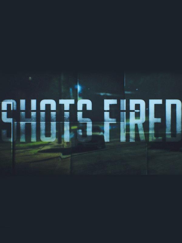 Affiche de la série Shots Fired