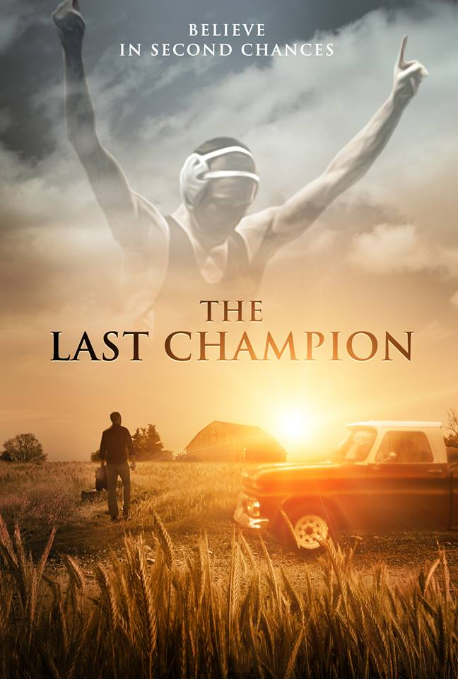 Télécharger The Last Champion Gratuit HD