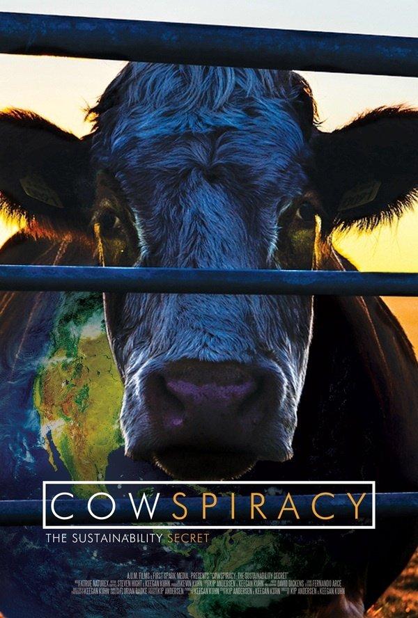 Cowspiracy – Kip Andersen