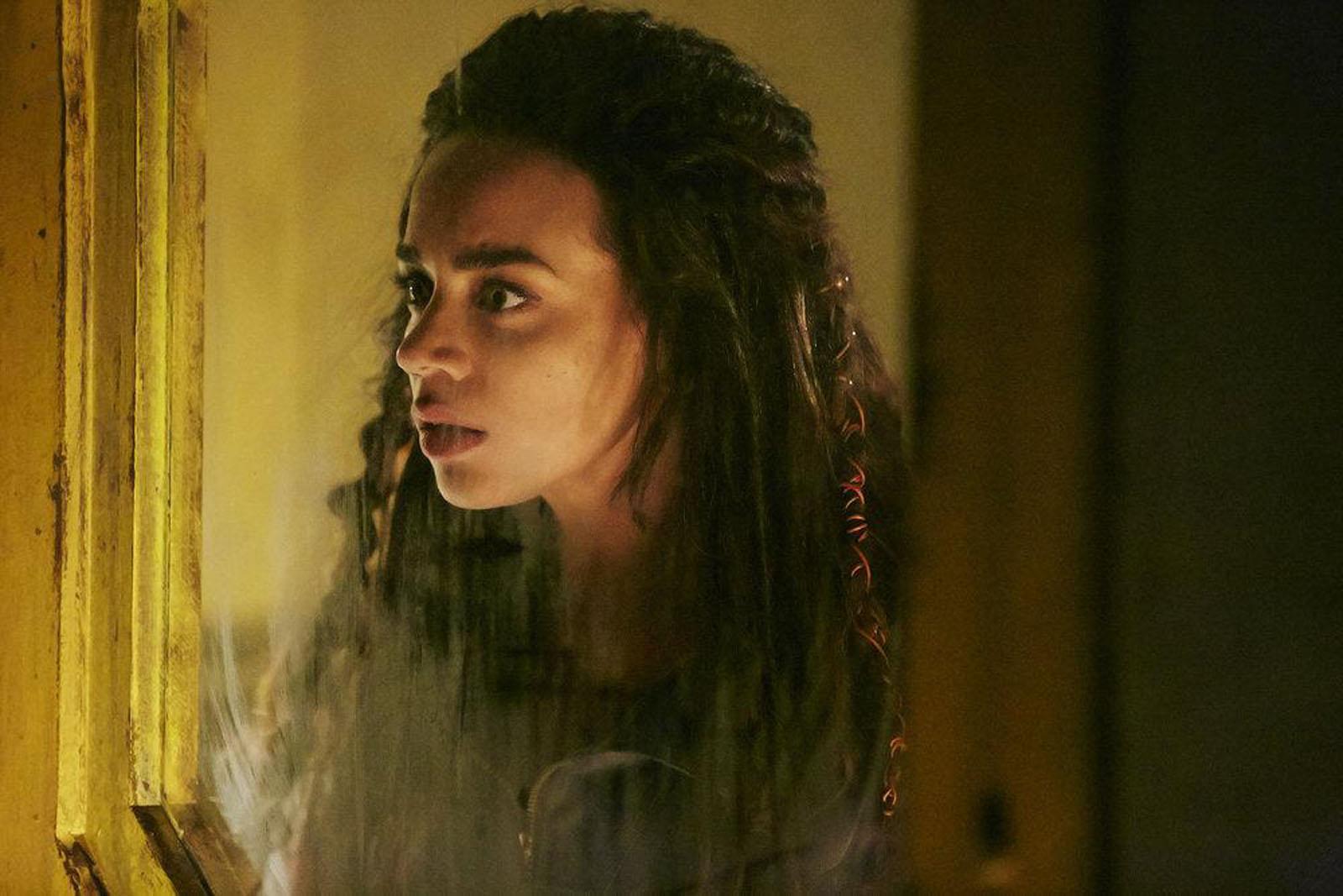 Η Hannah John-Kamen έκλεισε για ρόλο στο Tomb Raider