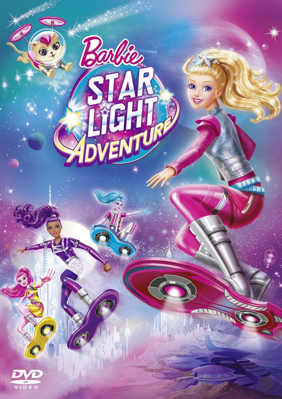 Télécharger Barbie: Star Light Adventure TUREFRENCH Gratuit