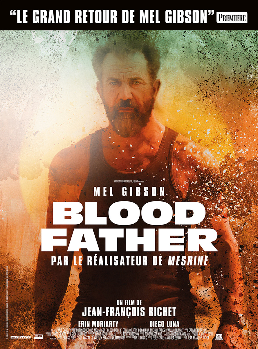 Blood Father ddl