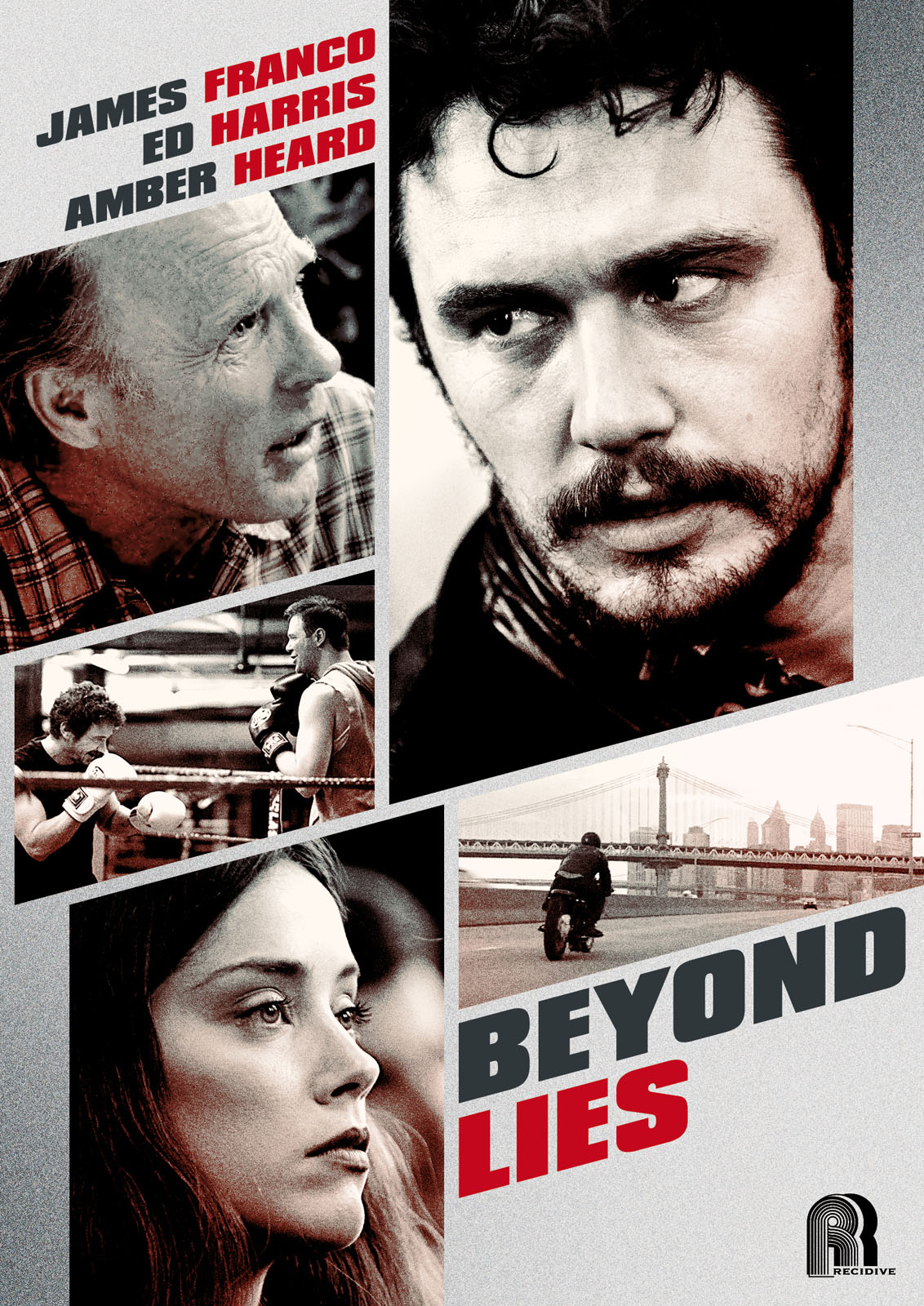 Beyond Lies ddl
