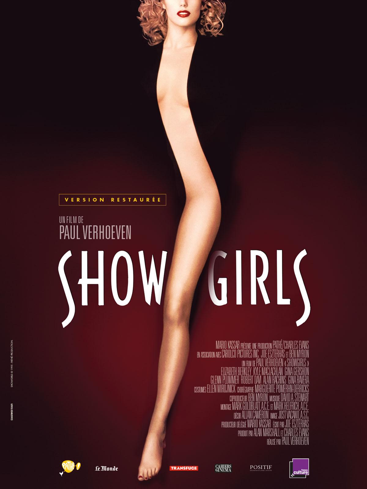 Télécharger Showgirls DVDRIP TUREFRENCH