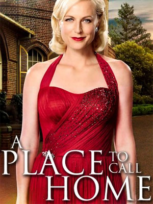 Affiche de la série A Place to Call Home