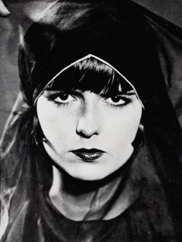 Louise BROOKS : Biographie et filmographie
