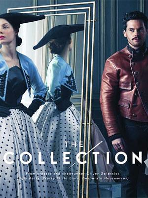 Affiche de la série The Collection